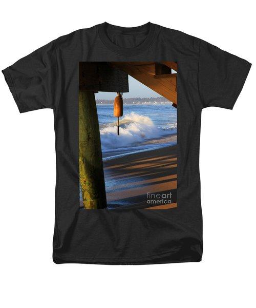 Buoy 2 T-Shirt by Michael Mooney