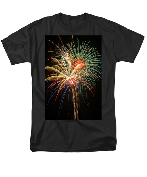 Bursting in air T-Shirt by Garry Gay
