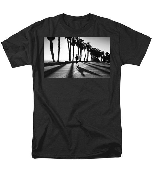 C Street Shadowland T-Shirt by Sean Davey