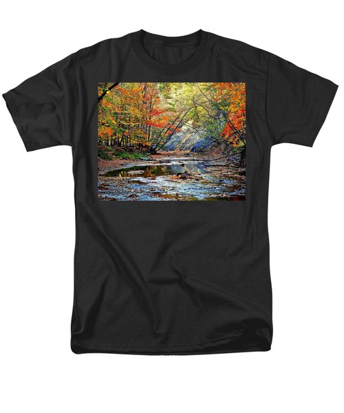 Canopy of Color IV T-Shirt by Frozen in Time Fine Art Photography