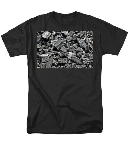 Charcoal T-Shirt by Olivier Le Queinec