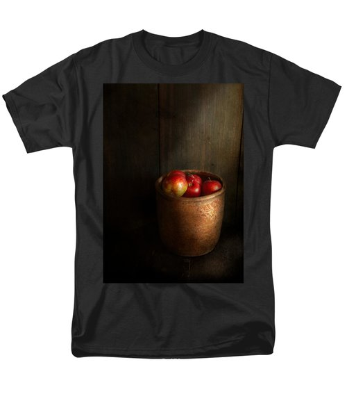 Chef - Fruit - Apples T-Shirt by Mike Savad