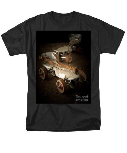 Childhood Memories T-Shirt by Edward Fielding