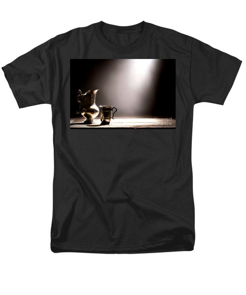 Come Let Us Drink About T-Shirt by Olivier Le Queinec