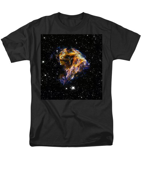 Cosmic Heart T-Shirt by The  Vault - Jennifer Rondinelli Reilly