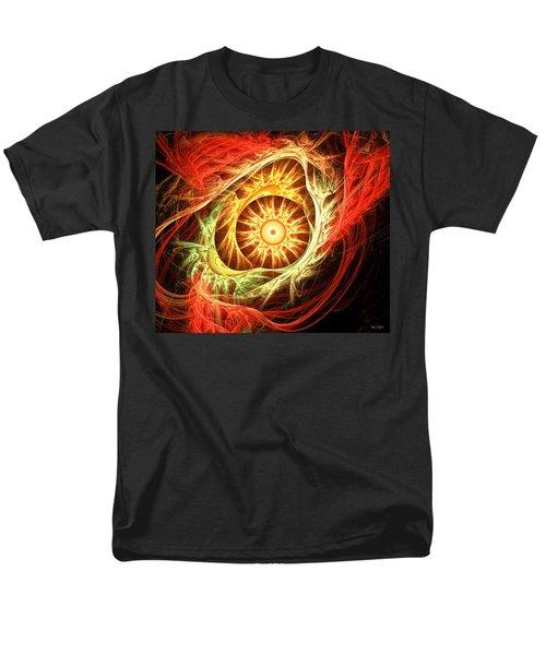 Creation of Sun T-Shirt by Lourry Legarde