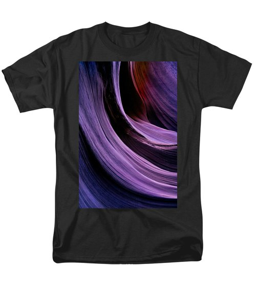 Desert Eclipse T-Shirt by Mike  Dawson