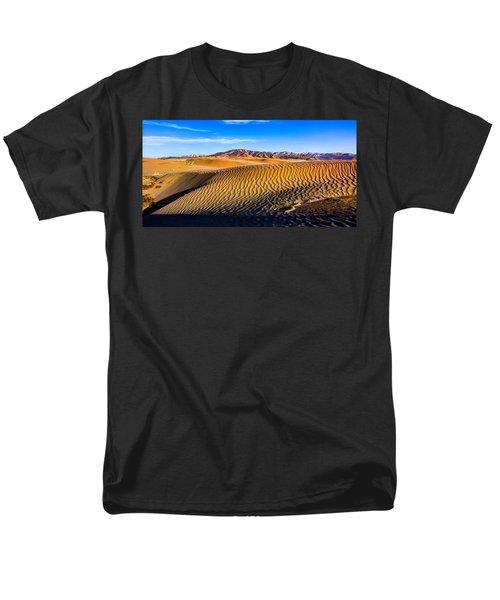 Desert Lines T-Shirt by Chad Dutson