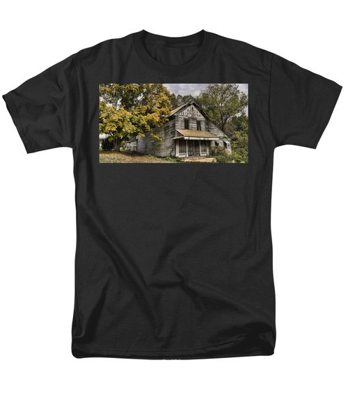 Dilapidated T-Shirt by Heather Applegate