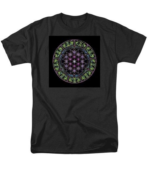 Divine Feminine Energy T-Shirt by Keiko Katsuta