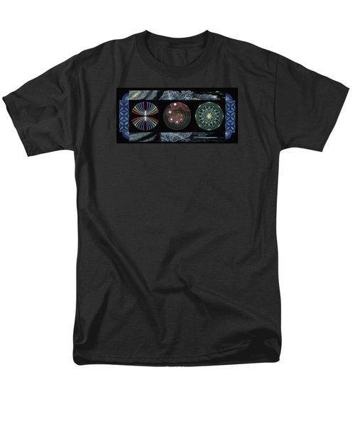 Earth's Beginnings T-Shirt by Keiko Katsuta