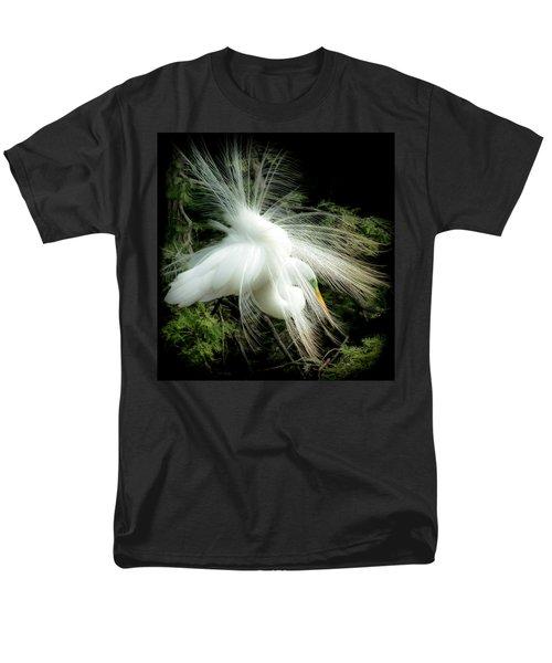 Elegance Of Creation Men's T-Shirt  (Regular Fit) by Karen Wiles