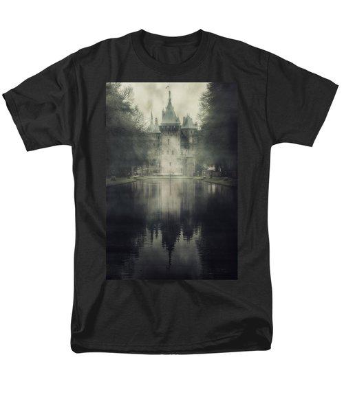enchanted castle T-Shirt by Joana Kruse
