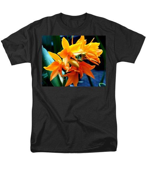 EXOTIC ORANGE T-Shirt by KAREN WILES