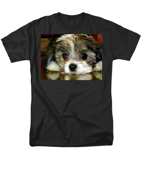 Eyes on You T-Shirt by KAREN WILES