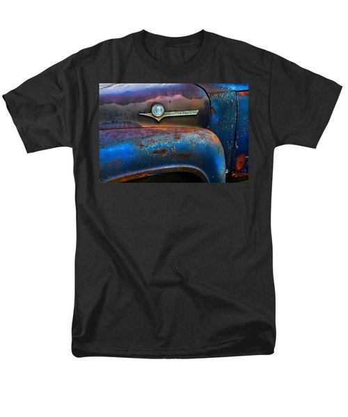 F-100 Ford T-Shirt by Debra and Dave Vanderlaan