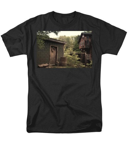 Frye's Measure Mill T-Shirt by Joann Vitali