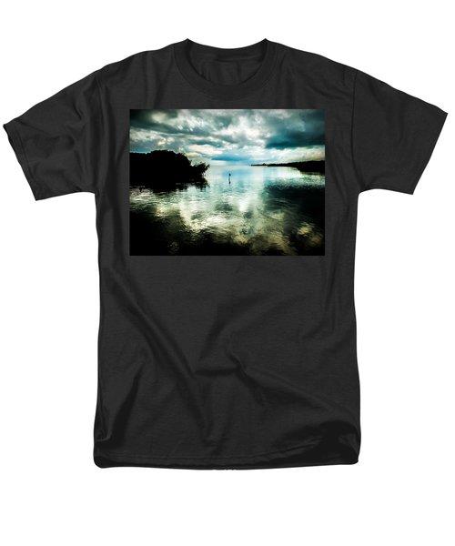 GEIGER KEY T-Shirt by KAREN WILES