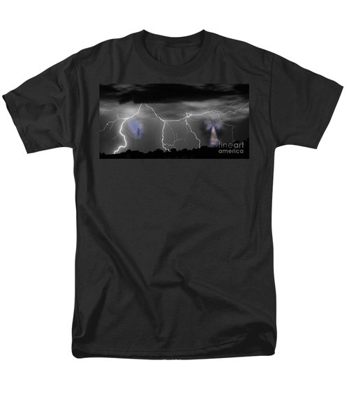 Heavens Gates Happy Easter T-Shirt by James BO  Insogna