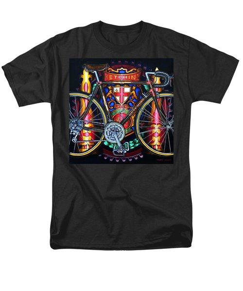 Hetchins T-Shirt by Mark Howard Jones