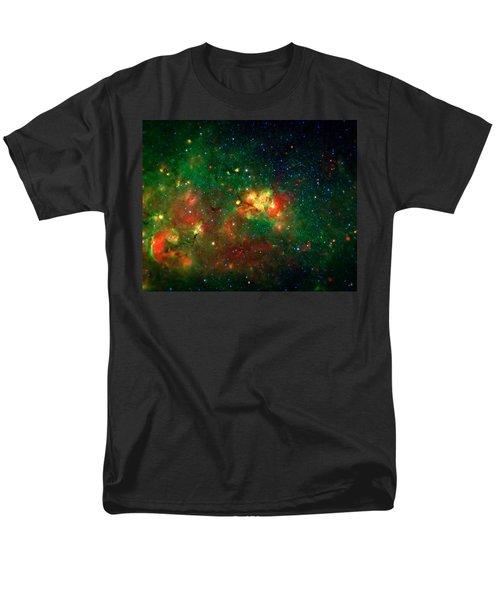Hidden Nebula T-Shirt by The  Vault - Jennifer Rondinelli Reilly