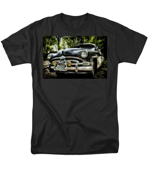 Hudson Cruiser T-Shirt by Todd and candice Dailey