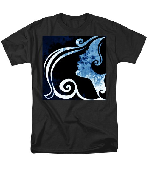 I Will Wait For You 2 T-Shirt by Angelina Vick