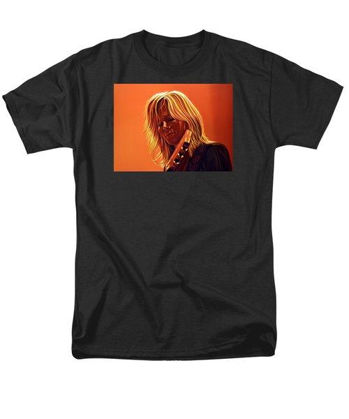 Ilse DeLange T-Shirt by Paul  Meijering