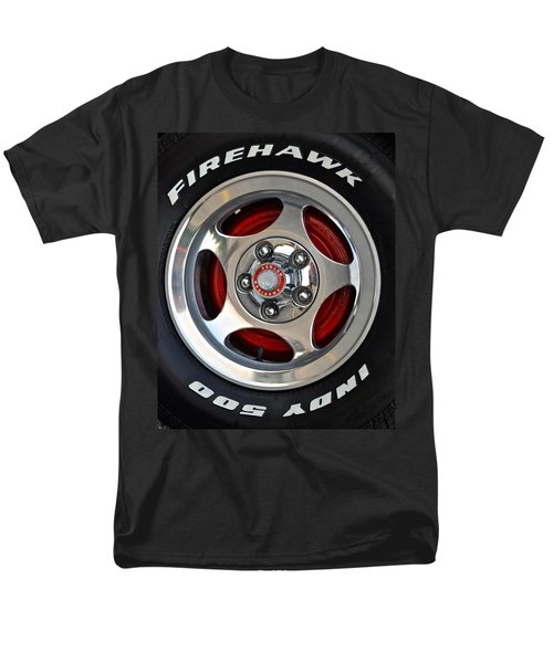 Indy 500 T-Shirt by Frozen in Time Fine Art Photography