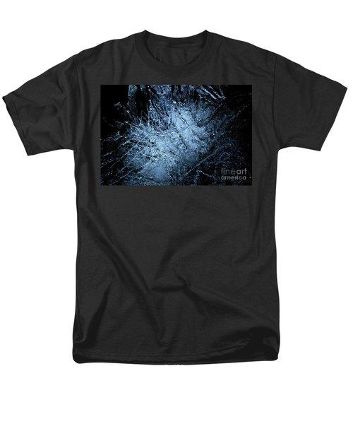 jammer Frozen Cosmos T-Shirt by First Star Art