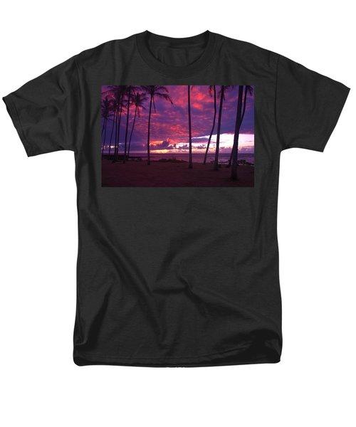 Kapaa Kauai Sunrise T-Shirt by Brian Harig