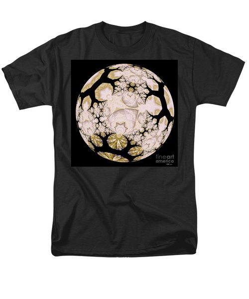 Lace T-Shirt by Elizabeth McTaggart