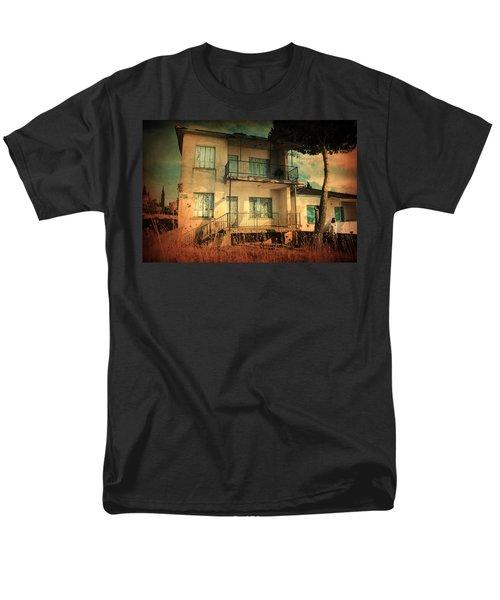 Leaving Home II T-Shirt by Taylan Soyturk