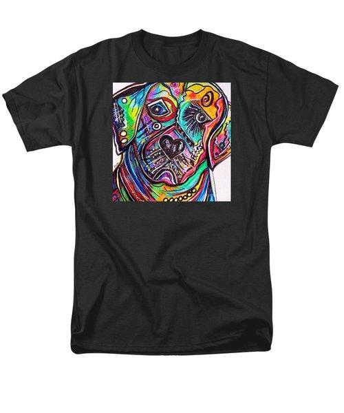 Lovable Lab T-Shirt by Eloise Schneider