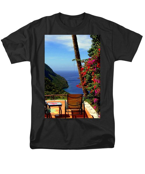 Magnificent Ladera T-Shirt by KAREN WILES