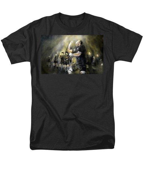 Maori Haka T-Shirt by Miki De Goodaboom