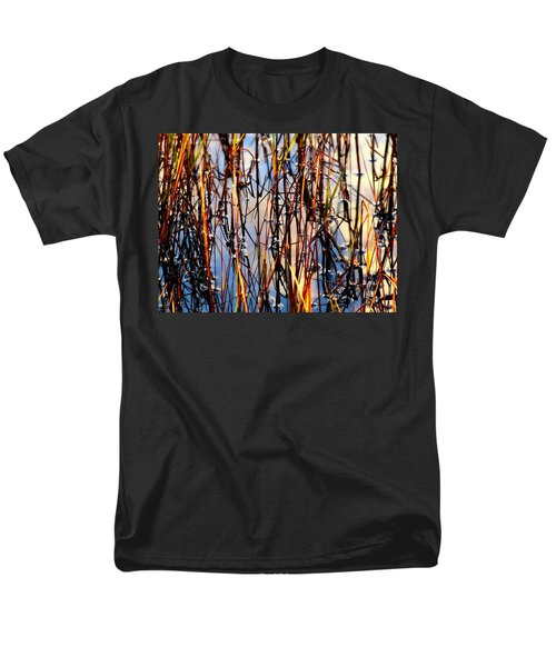 MARSHGRASS T-Shirt by KAREN WILES