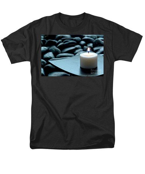 Meditation  T-Shirt by Olivier Le Queinec