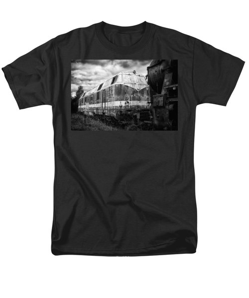 Memories of Distant Travels T-Shirt by Mountain Dreams