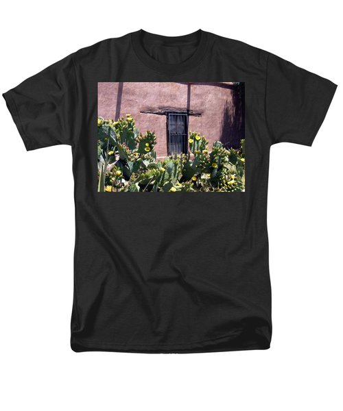 Mesilla Bouquet T-Shirt by Kurt Van Wagner