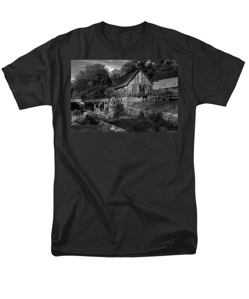 Mill - The Mill T-Shirt by Mike Savad