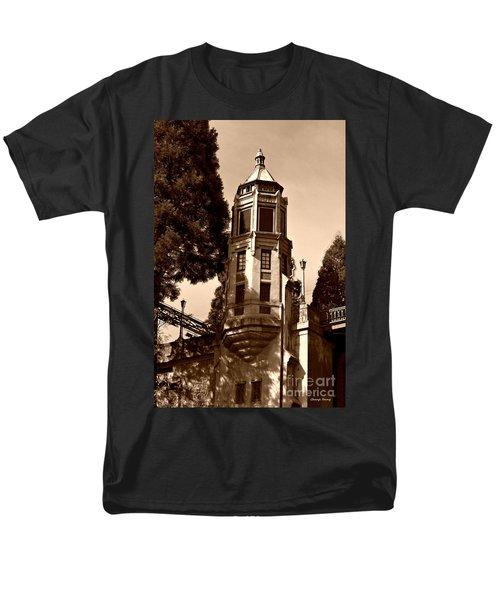 Montlake Bridge T-Shirt by Cheryl Young