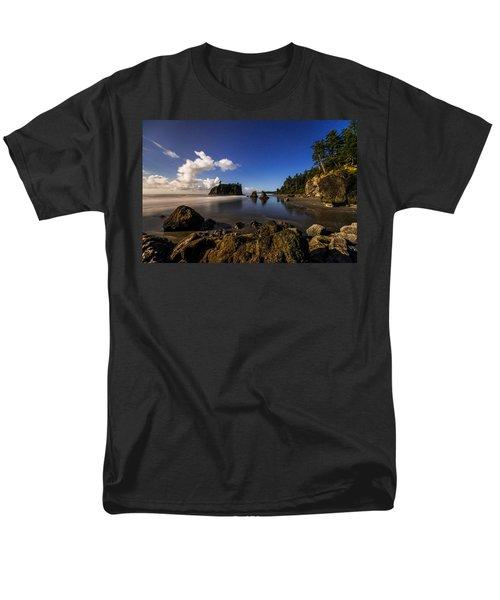 Moonlit Ruby T-Shirt by Chad Dutson