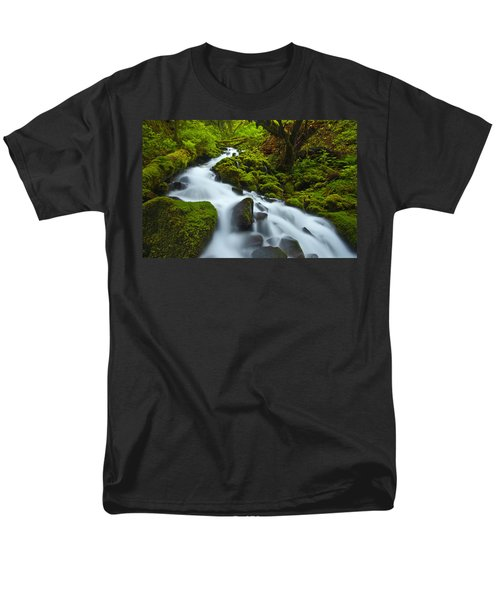 Mossy Creek Cascade T-Shirt by Darren  White