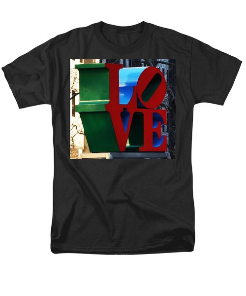 My Love  T-Shirt by Bill Cannon