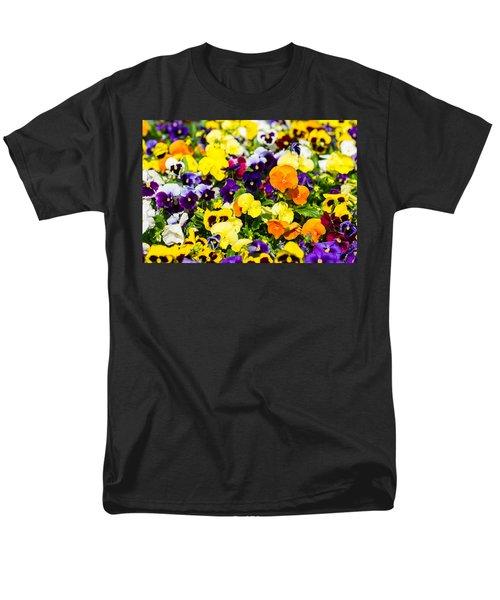 Natural carpet - Featured 3 T-Shirt by Alexander Senin