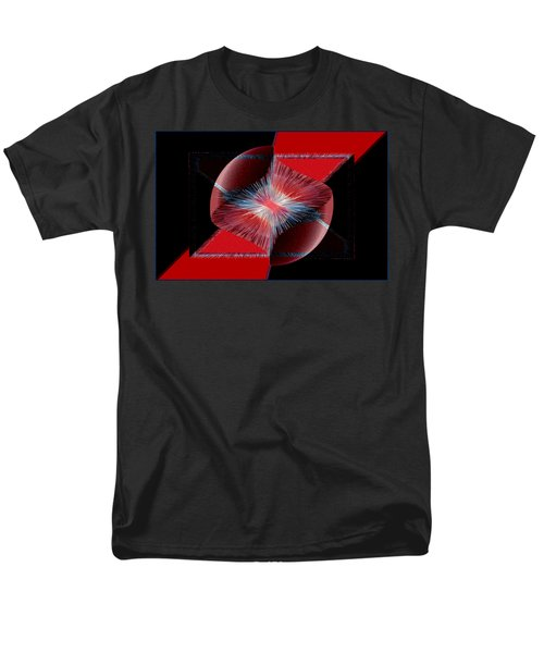 Nebulous 1 T-Shirt by Angelina Vick