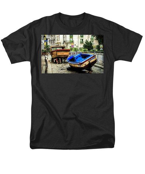 OLD HAVANA T-Shirt by KAREN WILES