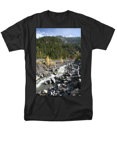 Oregon Wilderness II T-Shirt by Peter French