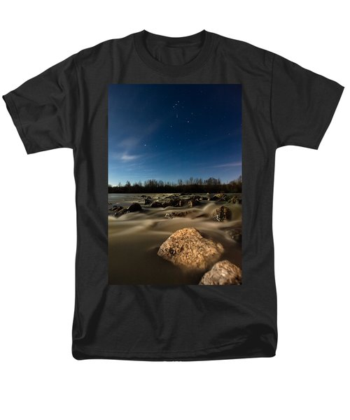 Orion T-Shirt by Davorin Mance